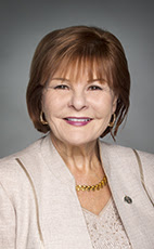 Photo - Irene Mathyssen - Click to open the Member of Parliament profile