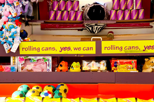 yes we cans