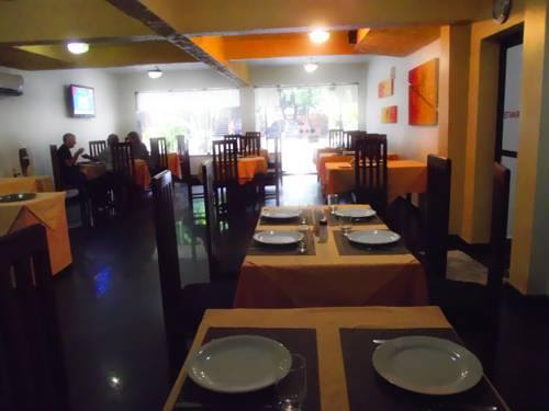Review Hotel Manaós