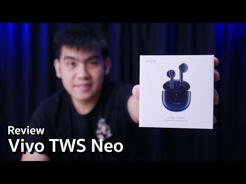 รีวิว หูฟัง Vivo TWS Neo น้ำเสียงคุณภาพ ในราคาเกินคุ้ม