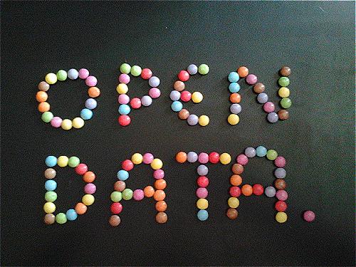 Open Data Day 2015