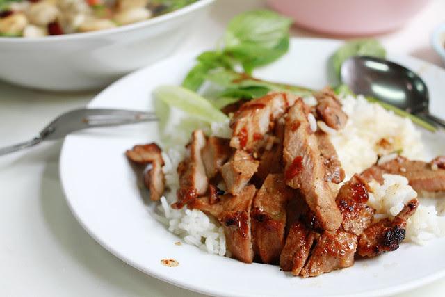 TOT Canteen Bangkok