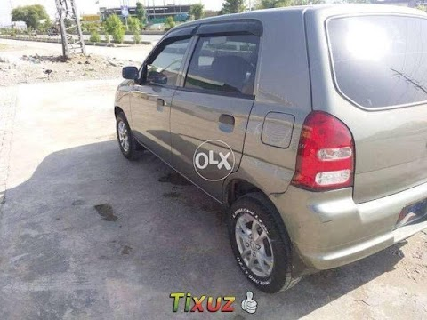 Used Suzuki Alto Vxr Car For Sale In Peshawar