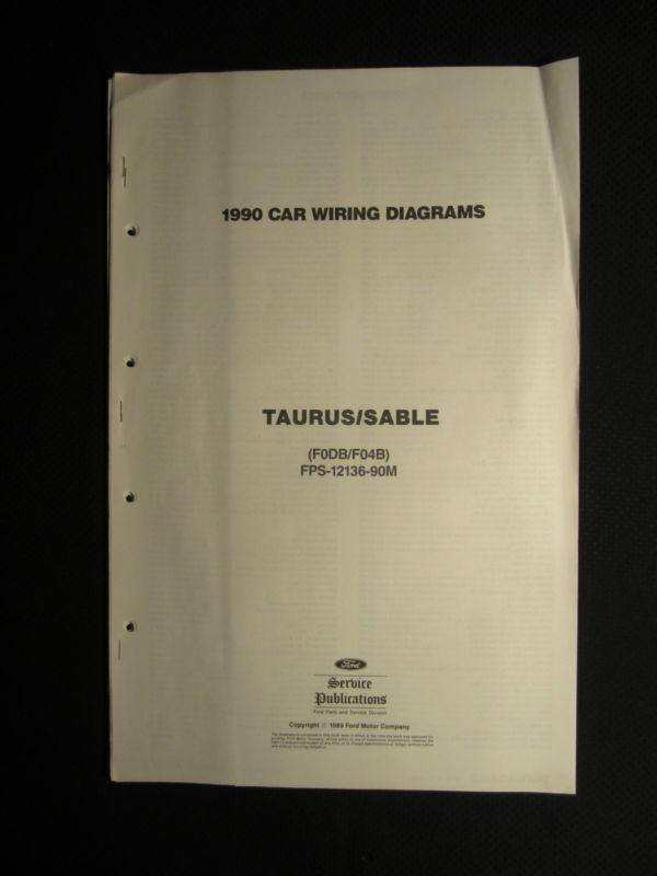 Grafik 20ford Taurus Mercury Sable Wiring Diagram Manual Original Hd Quality Ukworkwear Kinggo Fr