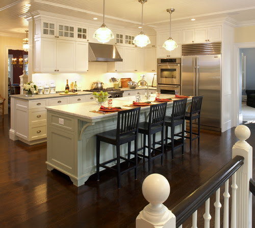 Renovation Redux Kitchen contemporary kitchen