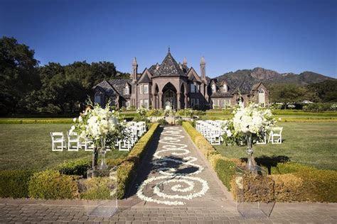 Glamorous Royal Purple Sonoma Wedding   MODwedding