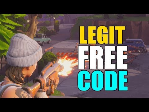 free codes for save the world