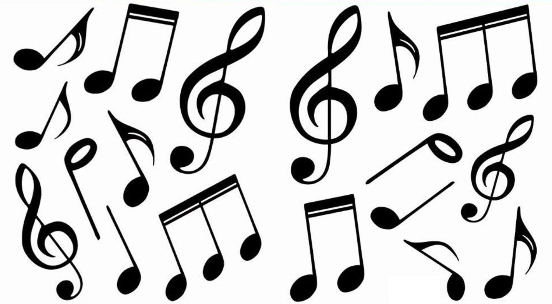 Music Note Symbol Wallpaper