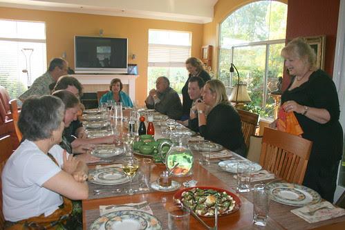 Supper Club - Marin