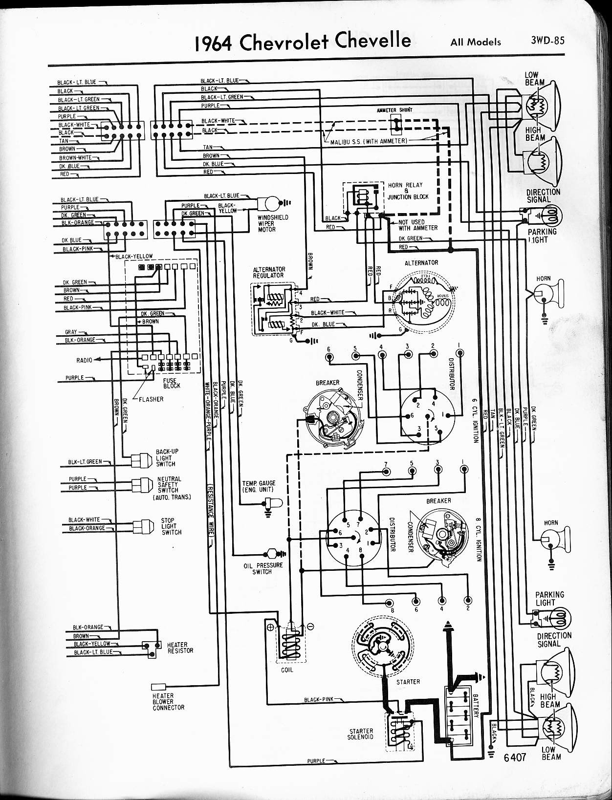 34814b Wiring Diagram 2005 Malibu Maxx Wiring Resources