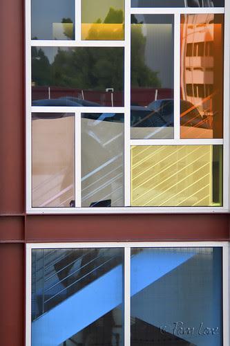 Porto's windows