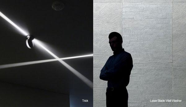 iguzzini trick iGuzzini, diseño italiano aplicado a la luz