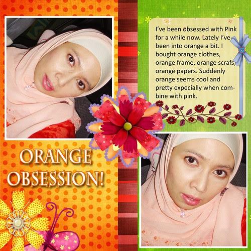 orange*obsession