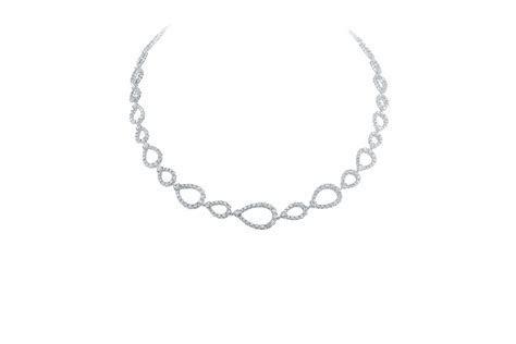 Diamond Loop by Harry Winston, Diamond Necklace   Harry