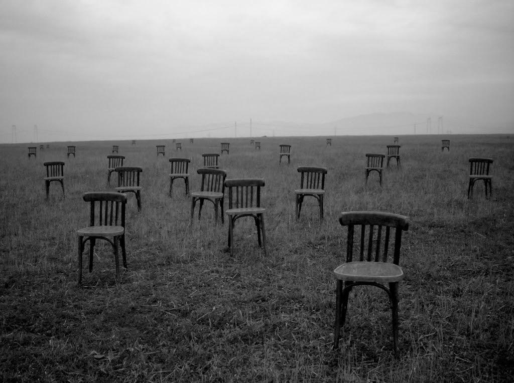 Chairs Alin