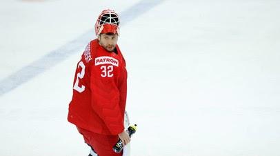 Бобровский поделился эмоциями после поражения от Канады на ЧМ по хоккею