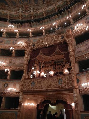 DSCN1404 _ La Fenice, Venezia, 13 October