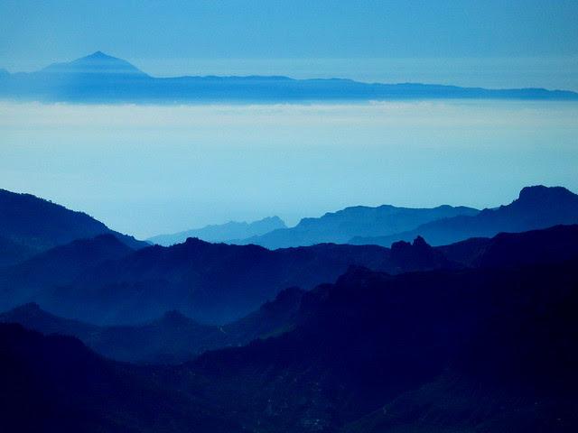 Pegunungan Biru
