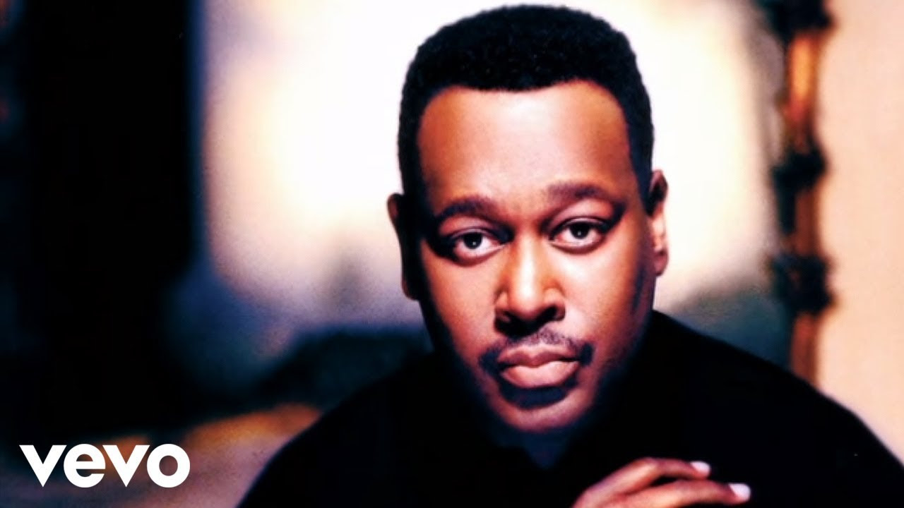 Luther Vandross - Endless Love ft. Mariah Carey - Luther Vandross