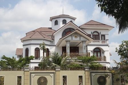 biệt thự quan chức, Hội An, đi xe đạp, Nguyễn Bá Thanh, công khai tài sản