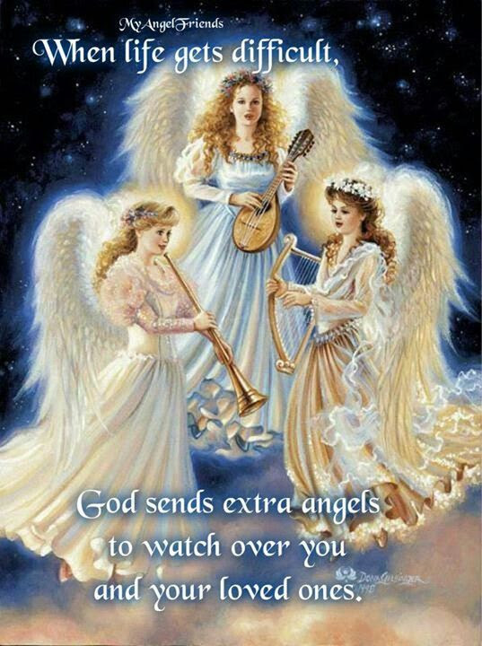 Angel Quotes Pictures And Angel Quotes Images With Message 12