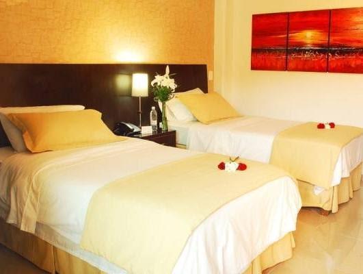 Discount Hotel Tangara