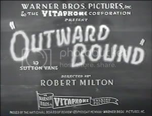 Outward Bound title card