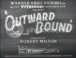 Outward Bound title card