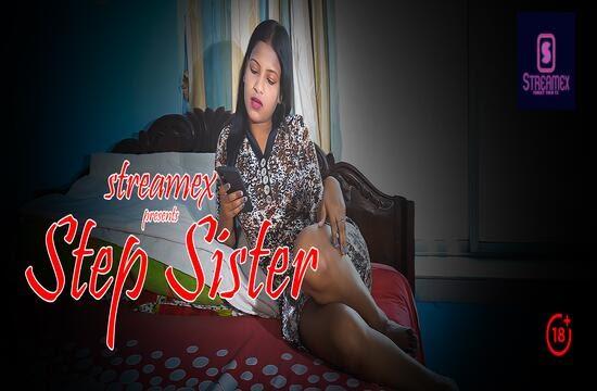 Step Sister (2021) - StreamEx ShortFilm