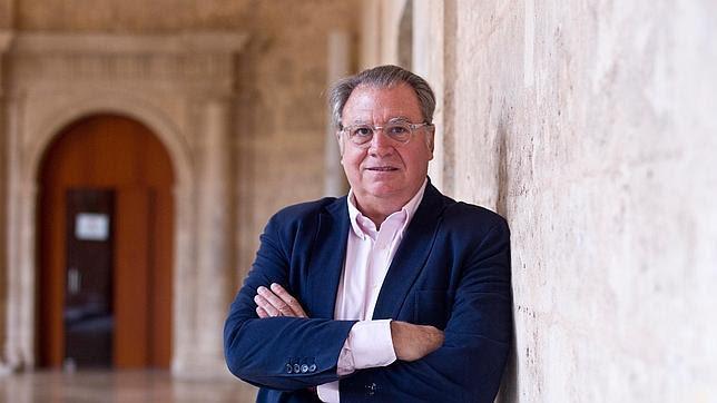 Jaime Siles: «Las humanidades nos enseñan a no confundir precio y valor»