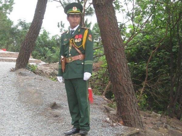 Đại tướng Võ Nguyên Giáp, Vũng Chùa
