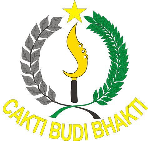 logo brigade infanteri brigif  kujang ii cakti