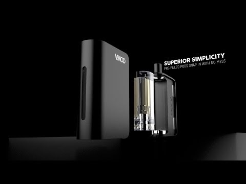 Top Electronic Cigarettes In Canada & USA: The Vapage VMOD
