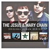 JESUS & MARY CHAIN  5CD ORIGINAL ALBUM SERIES BOX SET