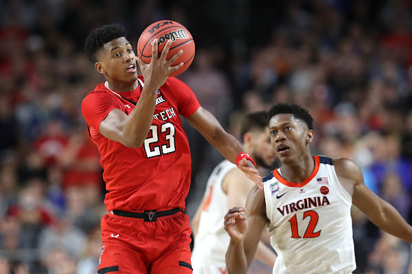 7faaacf61b9 Fear the Sword Cleveland Cavaliers 2019 NBA Draft big board: Post lottery  rankngs