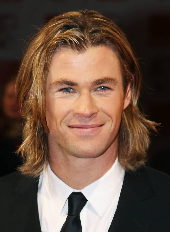 Long Hair For Men 2015 New Hair Style
