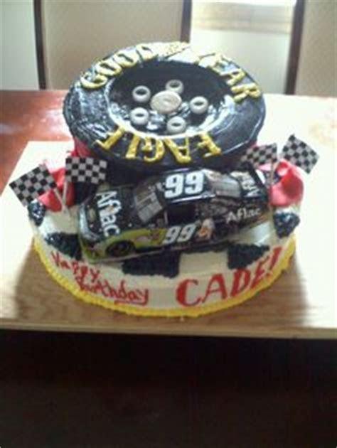 Jimmie Johnson #48 Nascar Birthday Cake   BIRTHDAY IDEALS