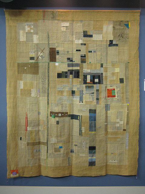 Quilt by Kayoko Watanabe