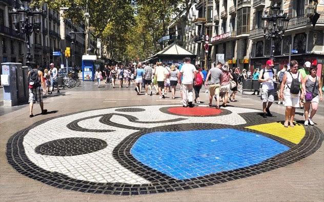 perierga.gr - Bόλτα στους πιο διάσημους δρόμους του κόσμου!