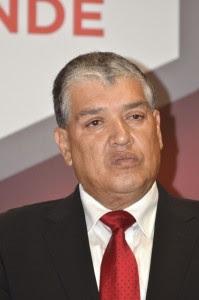 José Luis Flores. Otra pieza de Ecatepec. Foto Agencia MVT.