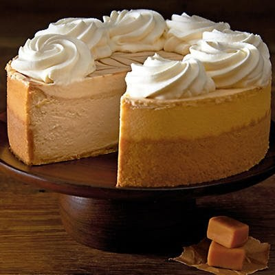 Cheesecake Factory Restaurant Copycat Recipes Dulce De