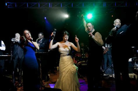 The Jerry Ross Band Detroit MI Wedding Band for Hire
