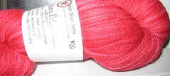 Lone Star Arts Cherry Pie laceweight