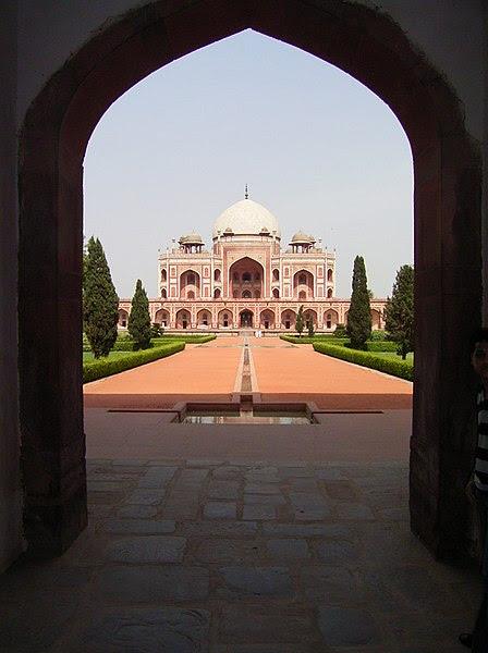 File:Humayuns Tomb Delhi 31-05-2005 pic1.jpg