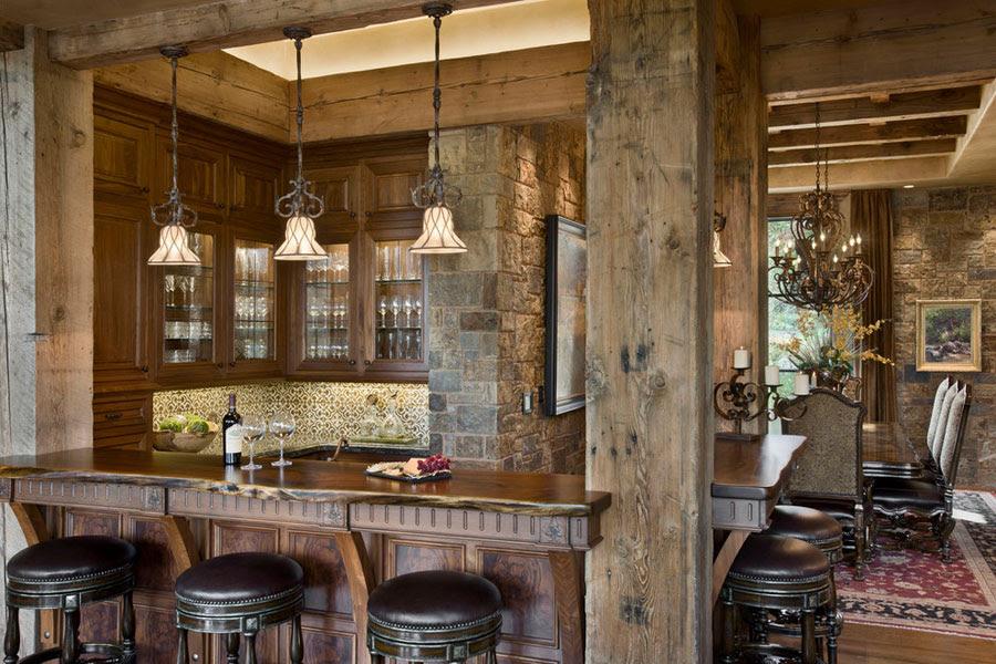 Angolo Bar Casa Rustico 08