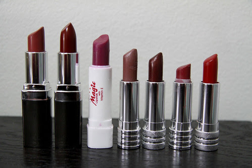 Fashion Fridays: Lip Colour,  Care and Tips