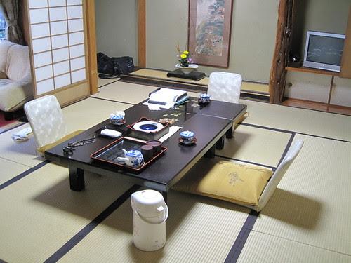 桌 Table