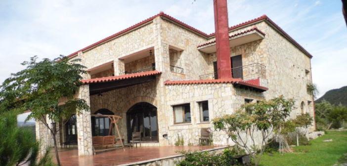 Εδώ(;) θα φιλοξενηθούν οι μετανάστες! Αυτοψία της «Σ» στην πρώην ξενοδοχειακή μονάδα στο Καστράκι Αγρινίου (ΦΩΤΟ)
