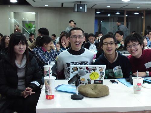 TaipeiMac聚會:Keynote分享