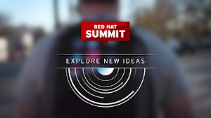 Red Hat Summit 2018